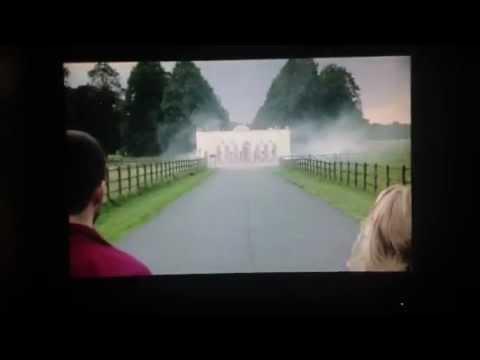 Hollyoaks - Wedding day minibus crash