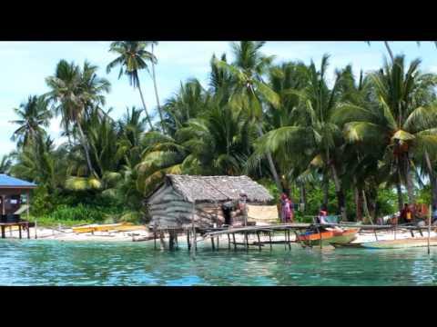 Pulau Maiga and Sama-Bajau people (Tun Sakaran Marine Park - Malaysia)