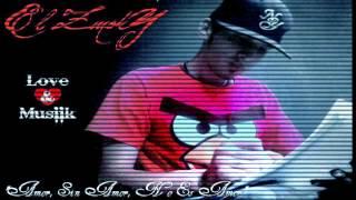 No Te Alejes (Oficial) - El Zmoky Feat. MC Sonick (2012)