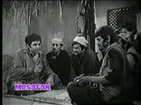 Pashto Movie - JAWARGAR 3