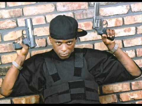 Lil Boosie - Better Not Fight (instrumental).flv video
