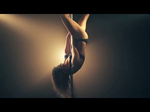 Pole dance. Танец на шесте. Танец на пилоне. (INSE dance studio)