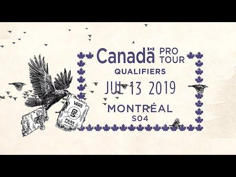 Trailer: Montreal, Canada - 2019 Men's & Women's Pro Tour