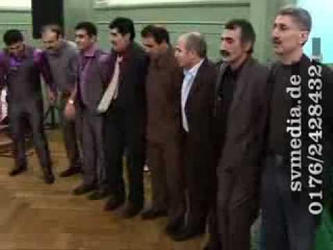 Kürtce Dügün Kemence Koma Hezex Halay