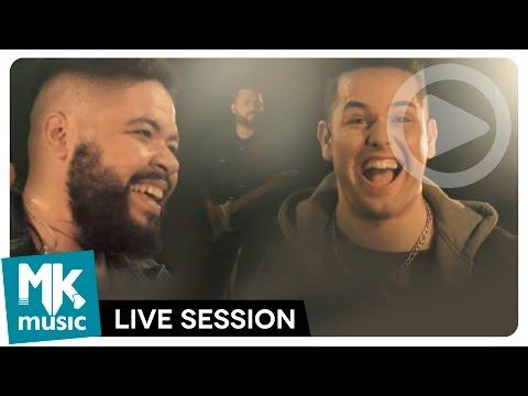 Estou em Cristo – Gálbano (Live Session) ft. Pr. Lucas