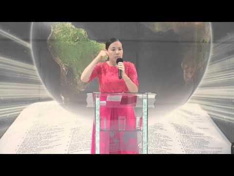 25-01-2015 Are we dead or alive? (Sister Olga Milena Cepeda)