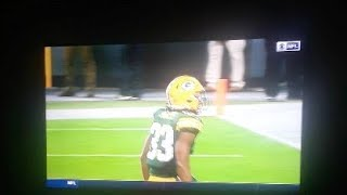 Miami Dolphins @ Green Bay Packers (Live Stream)