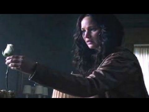 "The Hunger Games: Mockingjay Part 1 Official Trailer – ""The Mockingjay Lives"" - Released"