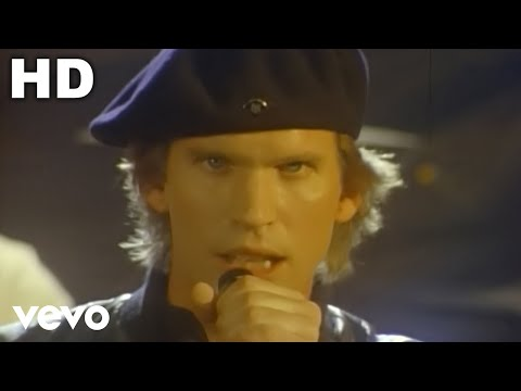 Survivor - Eye Of The Tiger Music Videos