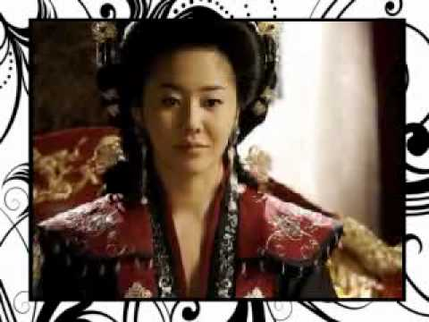 The Great Queen Seon Deok - Araro (iu) video