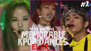 Download Lagu 60 MORE of the Most Memorable KPop Dances EVER Gratis STAFABAND