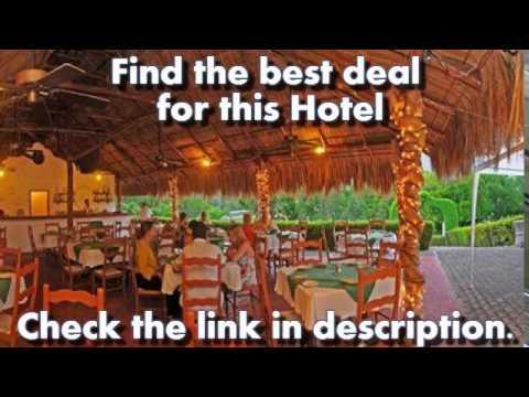 Palma Real Hotel Manzanillo - Manzanillo - Mexico
