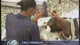 Doaces Brasileiras Para O Haiti - 18012010