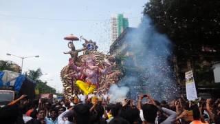 Tardeo cha raja aagman shohla 14 August 2016