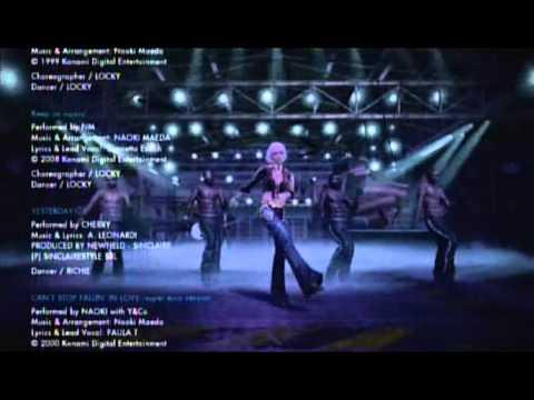 Dance Masters Evolution Xbox360 Kinect - Ending Credits