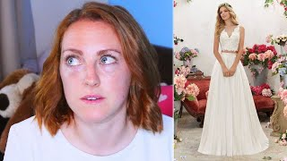 Why I Didn't Wear My 'Say Yes To The Dress' Dress