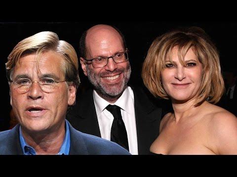 Sony Hack, Aaron Sorkin & Media Controversy