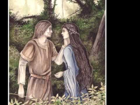 Хелависа - The Song of Beren and Luthien