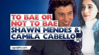 Download Lagu Camila Cabello Would NOT Bae Justin Bieber (Kind Of) Gratis STAFABAND