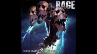 Rage - Soundchaser [FULL ALBUM] 2003