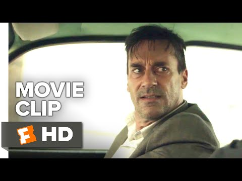 Beirut Movie Clip - The Kidnappers Called (2018) | Movieclips Coming Soon