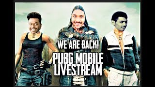 WE ARE BACK BOYS II FUNNY AND LOL GAMEPLAY II WE ARE PRO NOW LOL