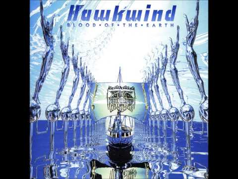 Hawkwind - Sweet Obsession