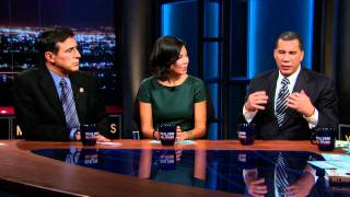 Real Time With Bill Maher: Overtime - Episode #231