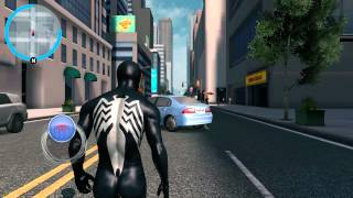 The Amazing Spider-Man 2 All Costumes Pt. 2