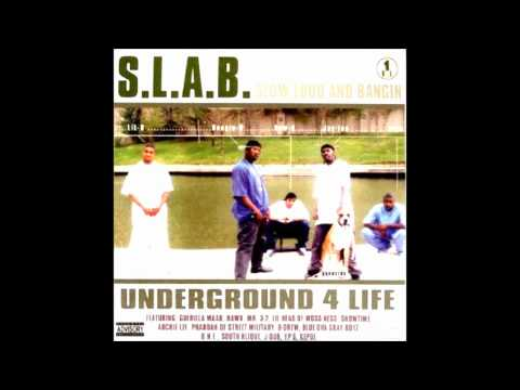 Slab - Slab Bitch