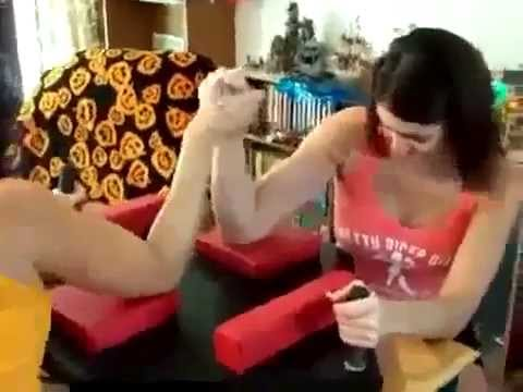 arm wrestling champion Bree Arm Wrestling 2 Girls Arm Wrestling world of armwrestling