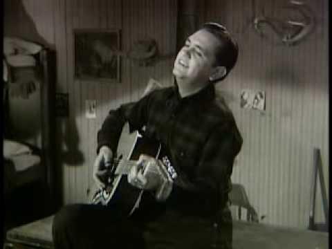 Merle Travis Nine Pound Hammer 1951