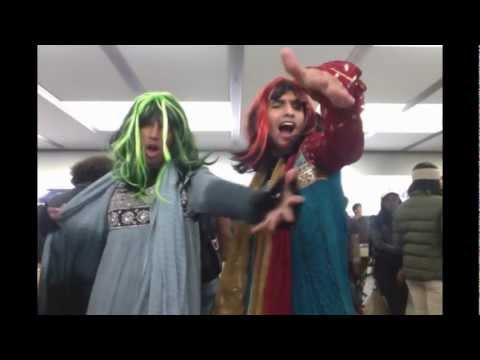 Desi Aunties Gone Wild! video