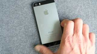 Apple iPhone 5s Honest Review