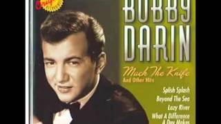 Watch Bobby Darin If I Were A Carpenter video