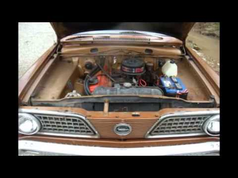 1966 Plymouth Barracuda American Classic in Milton, WV