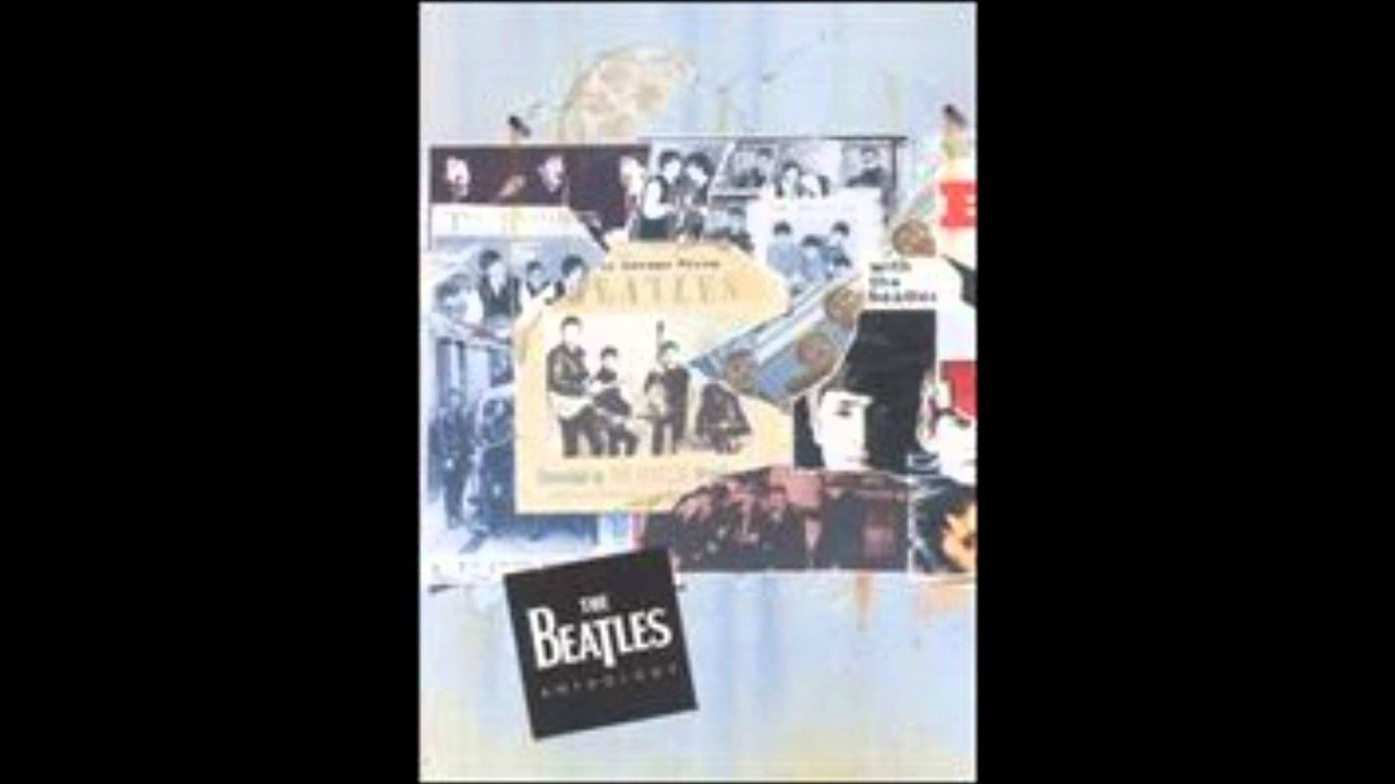 Beatles Album 1 The Beatles Anthology 1 Disc