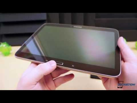 Galaxy Tab 3 10.1 vs Xperia Tablet Z