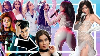 Celebrities REACTING To Camila Cabello | FAMOUS PEOPLE Talking About Camila Cabello
