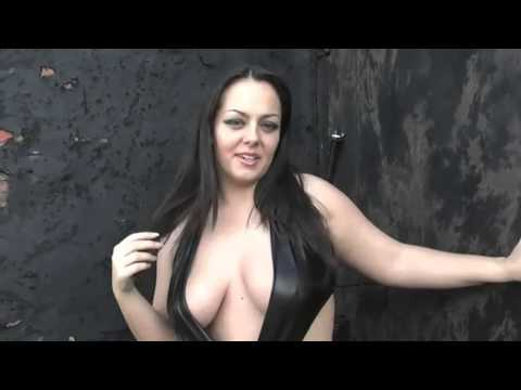 FAT GIRL SEXY BIG ASS PLUS SIZE MODEL SWITZERLAND