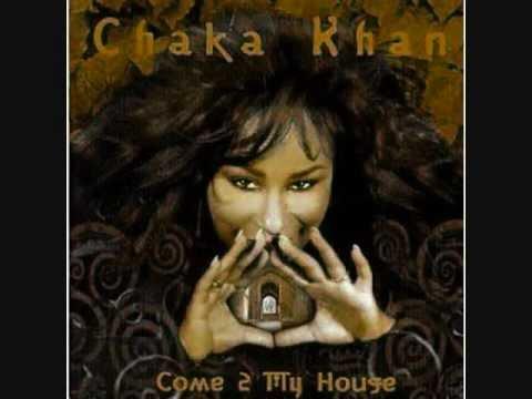 Chaka Khan - Democrazy