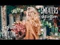 ВЯЗАНИЕ КРАСИВОГО МОДНОГО СВИТЕРА ОБСУЖДЕНИЕ ПРИЕМОВ Knitting Sweaters Review mp3