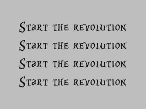Attack Attack - The Revolution