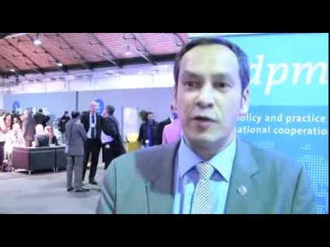 EDD 13: Christophe Yvetot - Sustainable Energy For All