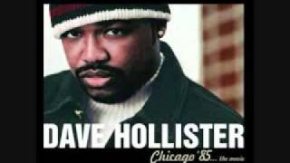 Watch Dave Hollister Im Not Complete video