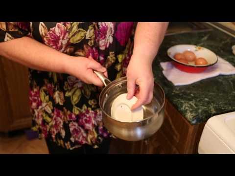 Как варить яйца чтобы  не трескались