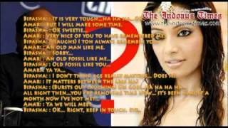 The Shocking Amar Bipasha dirty talk leaked.f4v