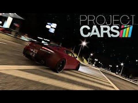 Project CARS [f1-game.de PS4-Liga] Rennen #6 - Dubai Autodrome GP [S02EP06]