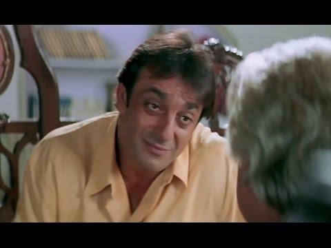 Sanjay Dutt Does A Miracle - Khoobsurat