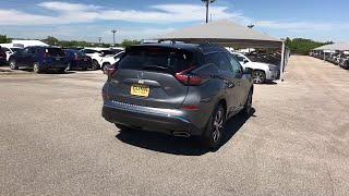 2019 Nissan Murano San Antonio, Austin, Houston, New Braunfels, Helotes, TX N94288